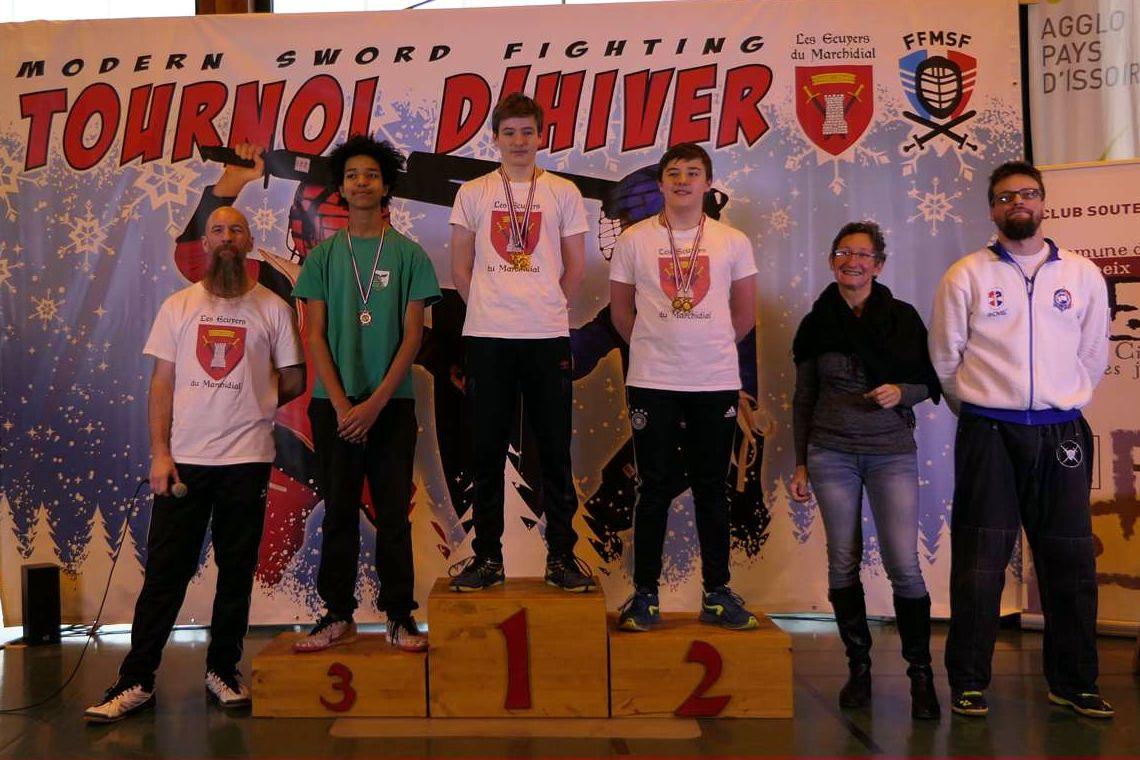 2020-01_Tournoi_Hiver-podium-cadet-biathlon_sabre