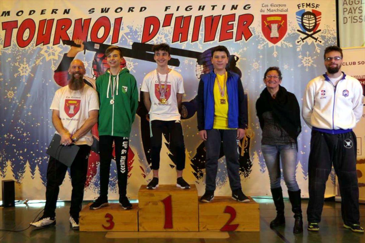 2020-01_Tournoi_Hiver-podium-minime-biathlon_sabre